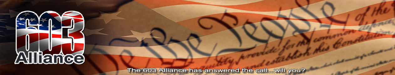 The 603 Alliance