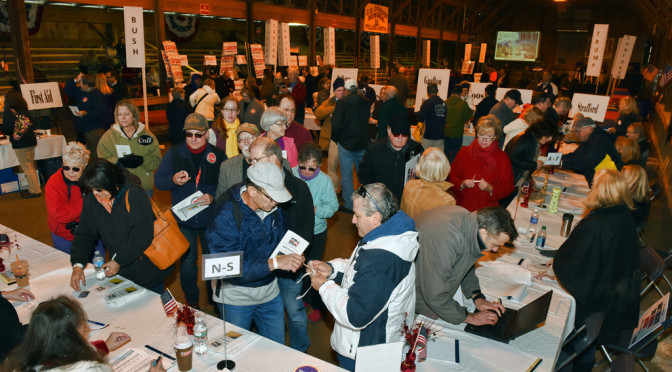 A Great Turnout – Thanks from the 603 Alliance