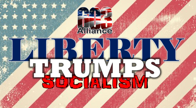 Liberty Trumps Socialism crop